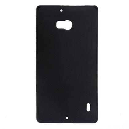 Capa Nokia Lumia 930 TPU Preto - IDEA