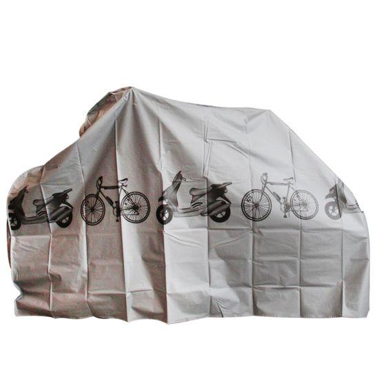 Capa para Bicicleta 29 ou 700 220x60x110cm