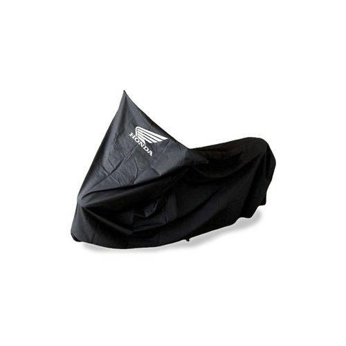 Capa para Moto Honda 100% Impermeável - Tamanho GG