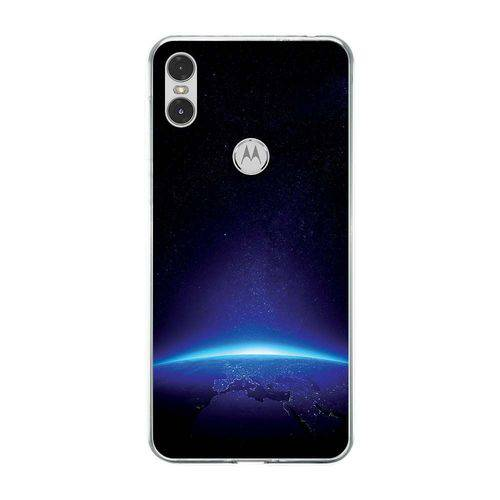 Capa Personalizada Motorola One XT1941 Hightech - HG01