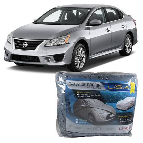 Capa Protetora para Cobrir Nissan Sentra