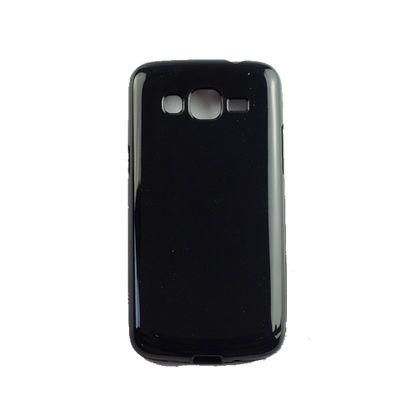 Capa Samsung Galaxy Ace 3 PC Preto - IDEA