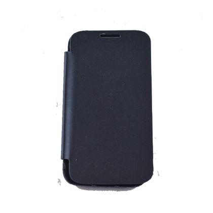 Capa Samsung Galaxy Duos Flip Preto - Idea