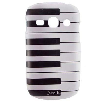 Capa Samsung Galaxy Fame Piano - Idea