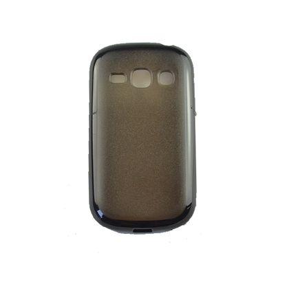 Capa Samsung Galaxy Fame Preto - Idea