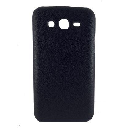Capa Samsung Galaxy Gran 2 Duos Pc Couro Preto - Idea