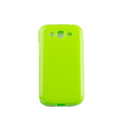 Capa Samsung Galaxy Gran Duos Verde - Idea
