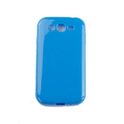Capa Samsung Galaxy Grand Duos Azul - Idea