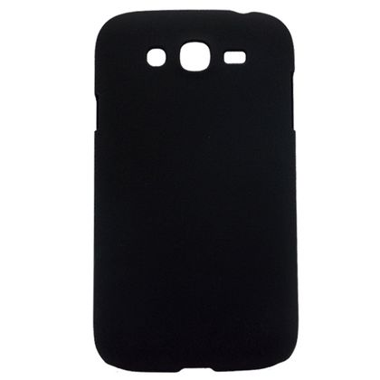 Capa Samsung Galaxy Grand Duos Pc Preto - Idea
