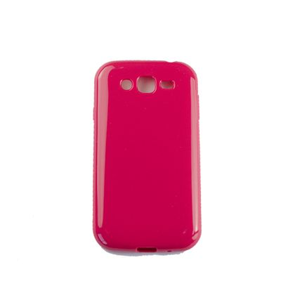 Capa Samsung Gran Duos Rosa - Idea