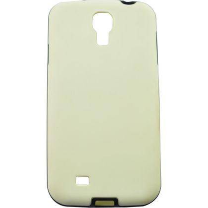 Capa Samsung Galaxy Mega 6.3 TPU Branco - IDEA