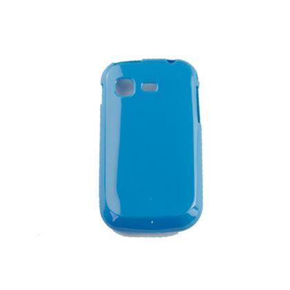Capa Samsung Galaxy Pocket Azul - Idea
