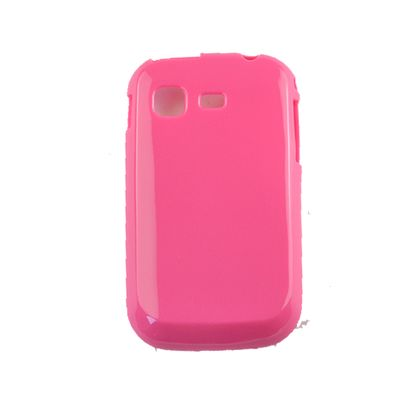 Capa Samsung Galaxy Pocket Rosa - Idea