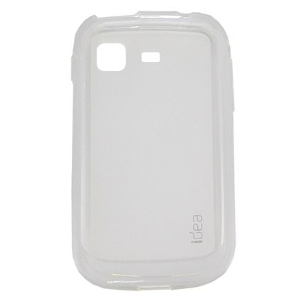 Capa Samsung Galaxy Pocket S5300 Transparente - Idea