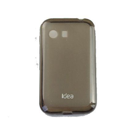Capa Samsung Galaxy Pocket Tpu Cinza - Idea