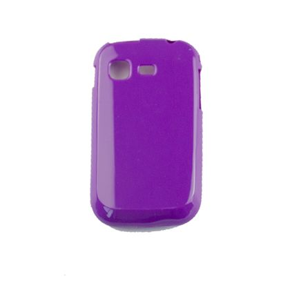 Capa Samsung Galaxy Pocket Tpu Roxo - Idea