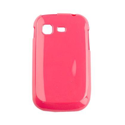 Capa Samsung Galaxy Pocket Vermelho - Idea