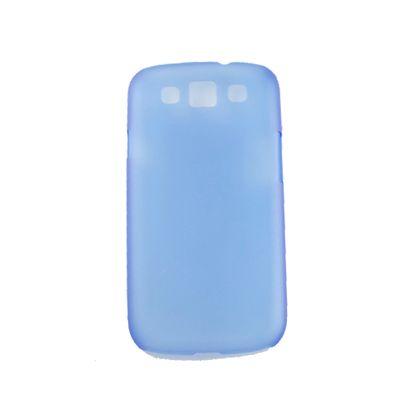 Capa Samsung Galaxy S3 I9300 Ultra Slim Azul - Idea