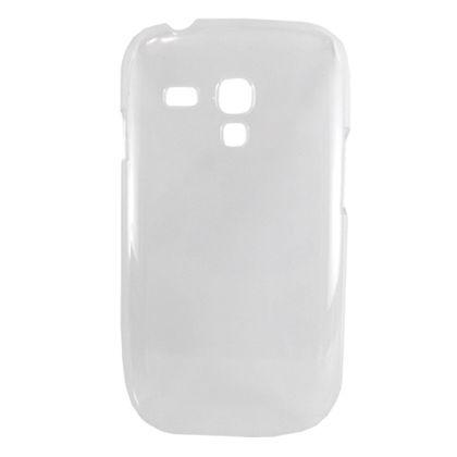 Capa Samsung Galaxy S3 Mini Pc Transparente - Idea