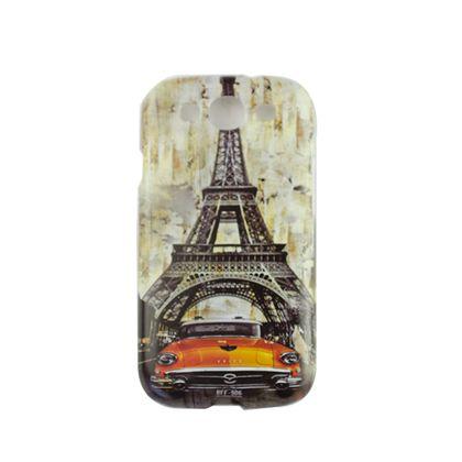 Capa Samsung Galaxy S3 Torre Eiffel - IDEA