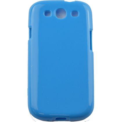 Capa Samsung Galaxy S3 TPU Azul - Idea