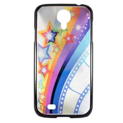 Capa Samsung Galaxy S4 Estrelas - Idea