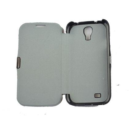 Capa Samsung Galaxy S4 I3500 Flip Preto - Idea