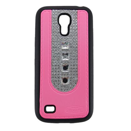 Capa Samsung Galaxy S4 Mini Pc Shine Rosa - Idea