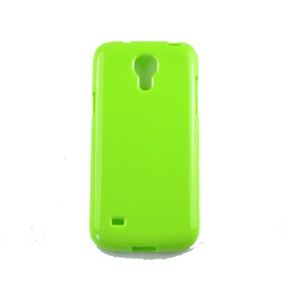 Capa Samsung Galaxy S4 Mini Verde - Idea