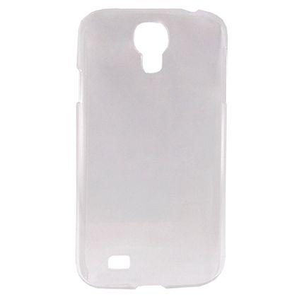 Capa Samsung Galaxy S4 Pc Transparente - Idea