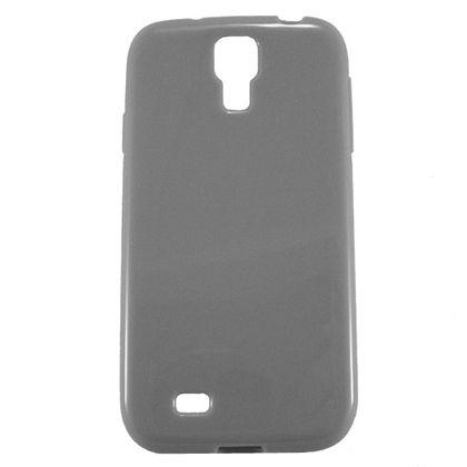 Capa Samsung Galaxy S4 Tpu Cinza - Idea