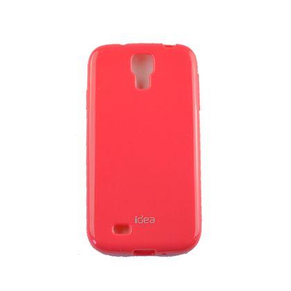 Capa Samsung Galaxy S4 Vermelho - Idea
