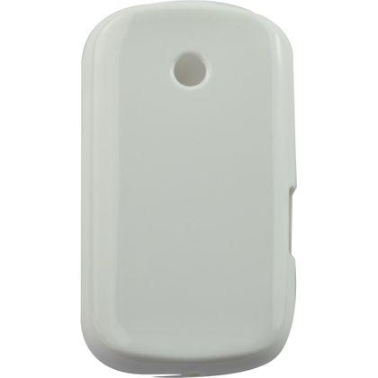 Capa Samsung Galaxy S6010 TPU Music Branco - IDEA