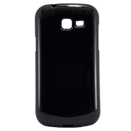 Capa Samsung Galaxy Trend Lite S7392 Tpu Preto - Idea