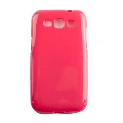 Capa Samsung Galaxy Win Duos I8552 Rosa - Idea