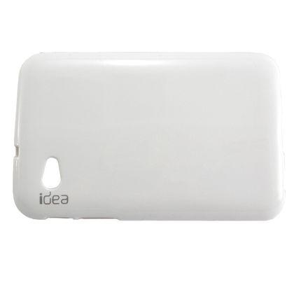 Capa Samsung P3100 Tpu Branco - Idea