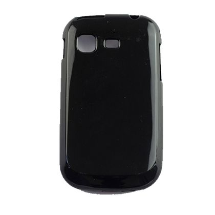 Capa Samsung Pocket Neo Tpu Preto - Idea