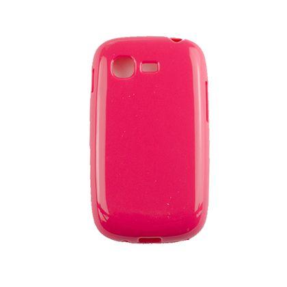 Capa Samsung Pocket Neo Tpu Rosa - Idea