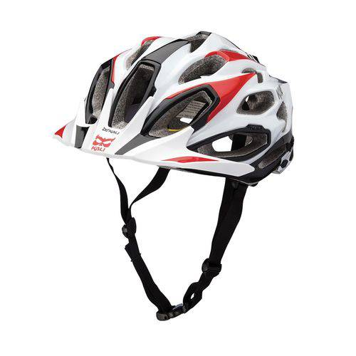 Capacete Bike Kali Maraka Xc Core