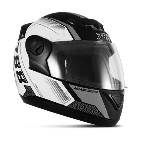 Capacete Esportivo Pro Tork 788 Evolution G6 Series Racing