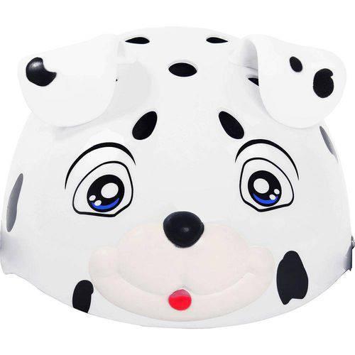 Capacete Infantil 3d - Cachorro