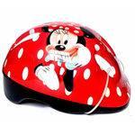 Capacete Infantil - Disney - Minnie Mouse - Dtc