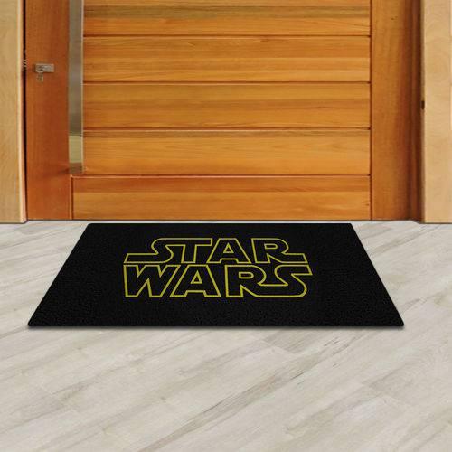 Capacho Divertido Geek Star Wars