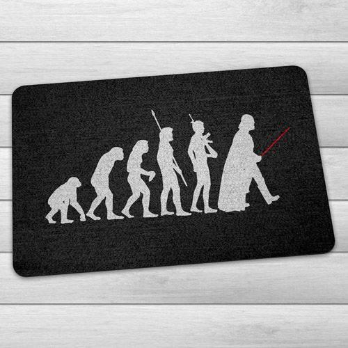 Capacho Ecológico Evolução Geek Evolution