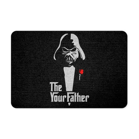 Capacho Ecológico Geek Side - The Your Father