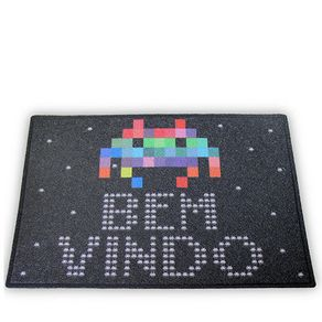 Capacho Space Invaders