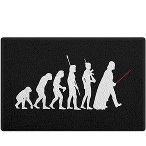 Capacho Star Wars Evolucao Geek