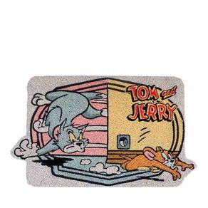 Capacho Tom And Jerry Hanna Barbera