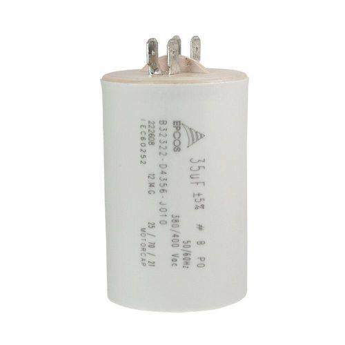 Capacitor 35 Mfd 380vac