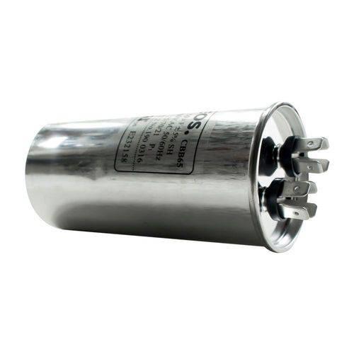 Capacitor 50 Mfd 380vac